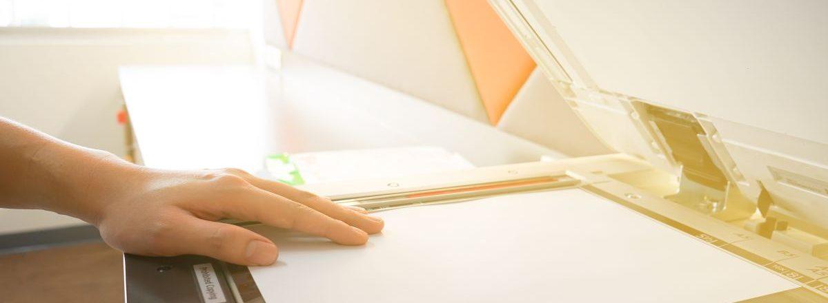 Jak przejść z pracy na dokumentach papierowych na ich elektroniczną wersję?