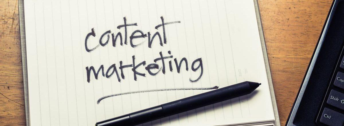 Bądź tam gdzie twoi klienci - jak tworzyć wartościowe treści w Internecie