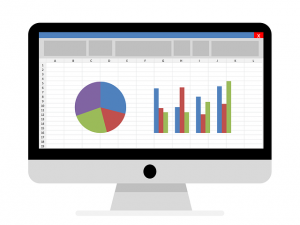 excel monitor