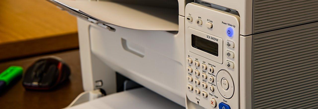 Jaki papier do drukarki wybrać?